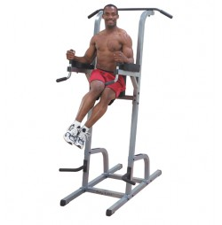 GKR82 Body-Solid Rack 4in1