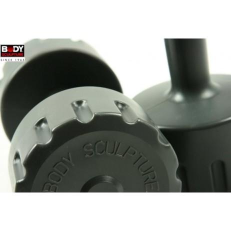 Gantere aerobic Body Sculpture 2 X 5 kg