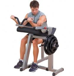 Aparat pentru bicepsi si tricepsi GCBT380