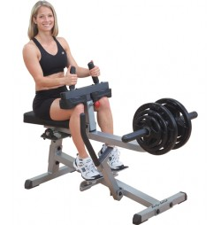 GSCR349 Commercial Seated Calf Machine