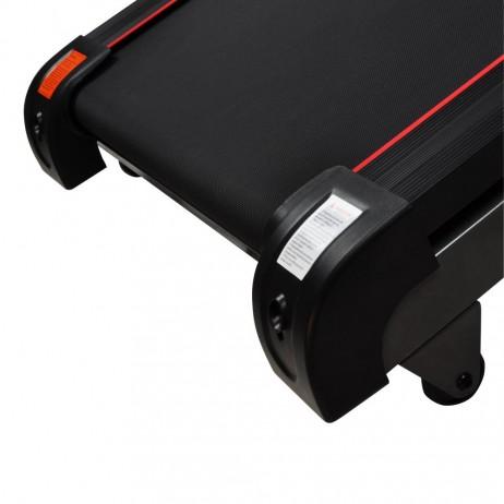 Banda de alergare electrica inSPORTline inCondi T400i, 3.5 CP, 180 kg