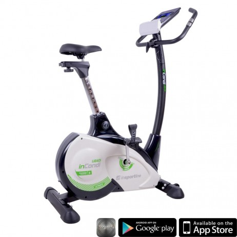 Bicicleta Magnetica inSPORTline inCondi UB40i