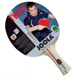 Paleta tenis de masa Joola Twist