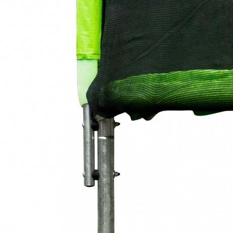 Trambulina set inSPORTline Froggy PRO 244 cm